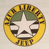 Azur Liberty Jeep