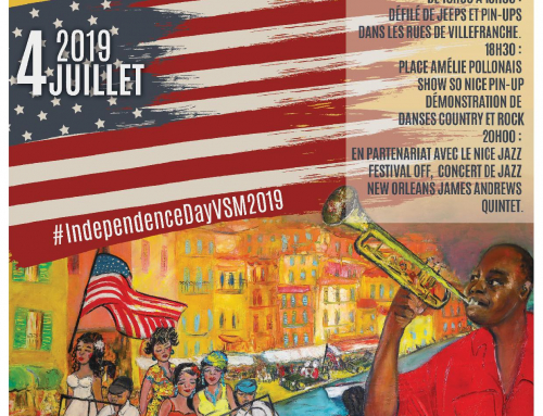 Independence Day 4 July 2019