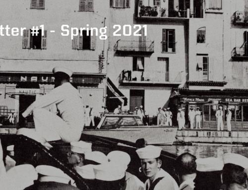 Newsletter #1 – Spring 2021