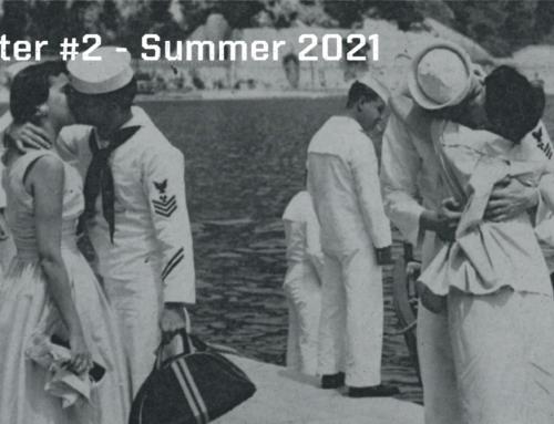 Newsletter #2 – Summer 2021